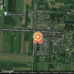 Afstand 34e prestatie wedstrijdloop speetuin Hollandscheveld 2020 route