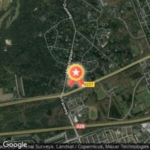 Afstand 495e PanbosCross 2023 route