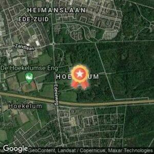 Afstand 53e WILHELM makelaars Horaloop 2020 route