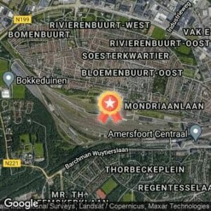 Afstand Alpentocht NL Editie 2020 route