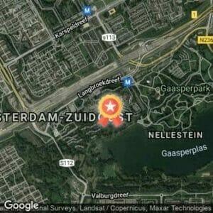 Afstand Craft Beer Run - Brouwerij Editie 2020 route