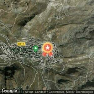 Afstand De Alpentocht 2021 route