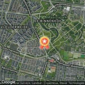Afstand De Loop van Leidsche Rijn 2019 route