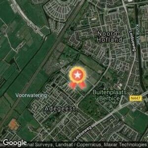 Afstand De VoorschotenLoop 2019 route