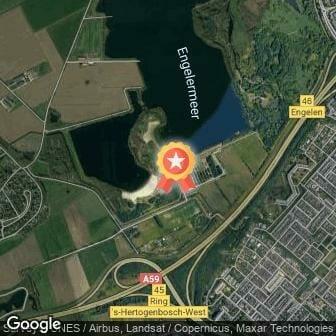 Afstand Engelermeercross 2021 route