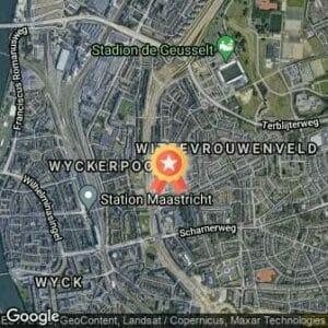 Afstand Groene Loper Run 2018 route
