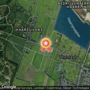 Afstand Haarrijn Trailrun 2018 route