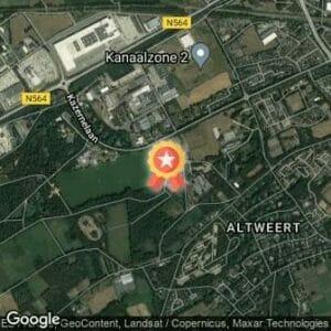 Afstand Hema IJzeren Man Loop (volksloop) 2020 route