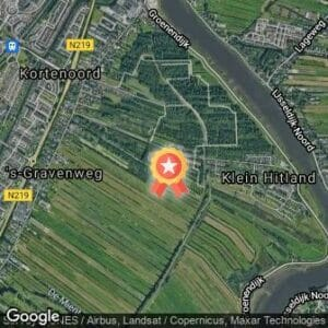 Afstand Hitlandrun 2018 route