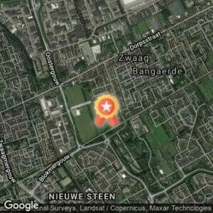 Afstand Hoornse Wijkenlopen 2019 route