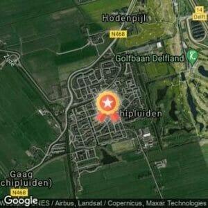 Afstand Kadeloop 2020 route