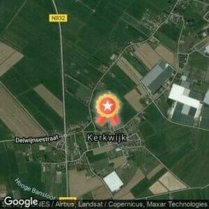 Afstand Kerkwijk Cross 2019 route