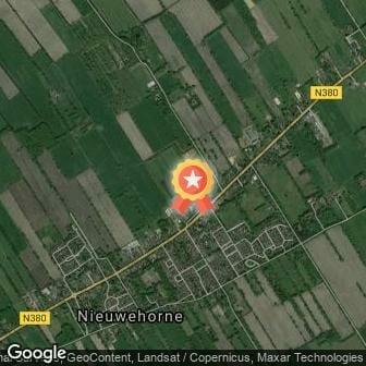 Afstand Kiek'n Berg Cross (2 - 4 - 8 km) 2021 route