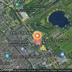 Afstand Kopjesloop 2021 route