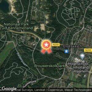 Afstand Loop~Duik~Loop 2020 route