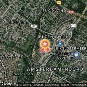 Afstand Louis Vinkloop 2019 route