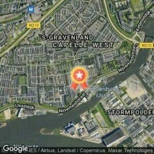 Afstand Ronde van West (12e editie) 2019 route