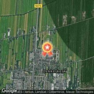 Afstand Tien van Roodenburg 2019 route