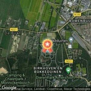 Afstand Utrechtse Heuvelrugestafette 2017 route
