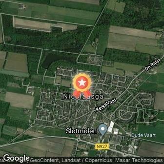 Afstand Vegelinboscross 2022 route