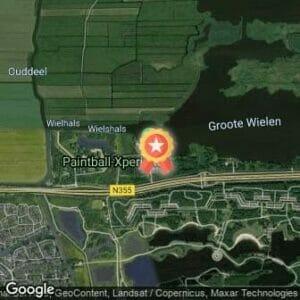 Afstand Wielen Trail 2020 route