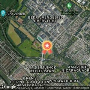 Afstand Zomeravondcup 3 2019 route