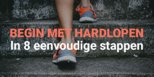 beginnen met hardlopen tips naar 5km