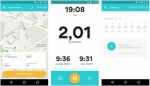 hardloop app runkeeper