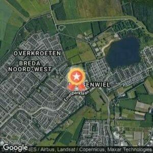 Afstand Decathlon Haagse Beemden Loop 2017 route