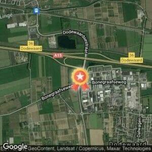 Afstand PK Dijkrunners Loopdag 2018 route